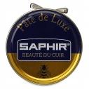 SAPHIR PATE DE LUXE черный