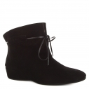 Женские Ботинки Thierry rabotin 7752G черный