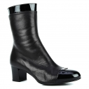 Женские Ботинки Giovanni fabiani 2135MO черный