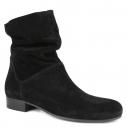 Женские Ботинки Vic 4C8855D черный