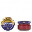 SAPHIR SURFINE темно-красный