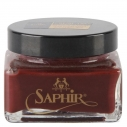 SAPHIR CREME 1925 темно-красный