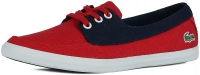 LACOSTE SPW1103 ZIANE BOAT красный