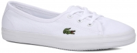 LACOSTE SPW1054 ZIANE CHUNKY LCR белый