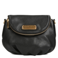 MARC by MARC JACOBS Mini Natasha черный