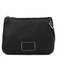 MARC by MARC JACOBS Double Percy черный