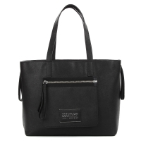 MARC by MARC JACOBS Zipper Tote черный