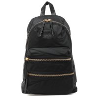 MARC by MARC JACOBS Packrat черный