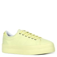 NO NAME PLATO ICE SNEAKER желтый