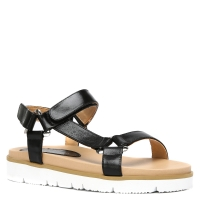 NO NAME JOY SANDAL черный