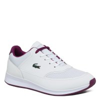 LACOSTE SPW1020 CHAUMONT LACE белый
