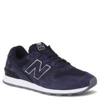 NEW BALANCE WR996 темно-синий