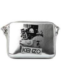 KENZO SA604 серебряный