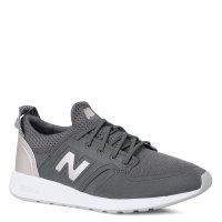 NEW BALANCE WRL420 серый