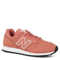 NEW BALANCE WL373 оранжево-розовый