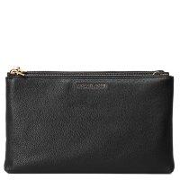 (3). Женская сумка MICHAEL KORS ADELE DBL ZIP CROSSBODY. черный, 32S7GAFC3L 26e20ce039a