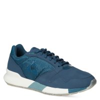 LE COQ SPORTIF OMEGA X W STRIPED SOCK синий