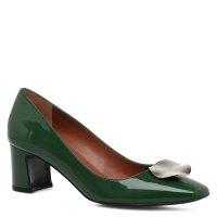 CAREL RACHEL темно-зеленый