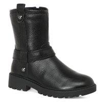 GEOX J6420A черный
