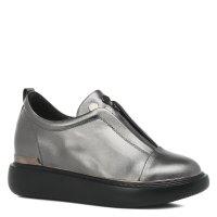 KISS MOON 1233-118 темно-серебряный
