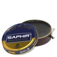 SAPHIR PATE DE LUXE бордовый