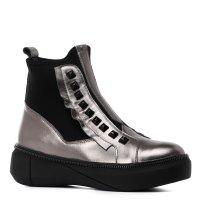 NURIA 8619-1 темно-серый