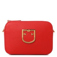 FURLA FURLA BRAVA MINI CROSSBODY красный