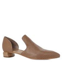 Купить коричневые туфли женские с доставкой по Москве и всей России d38128e3abb