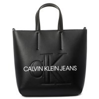 CALVIN KLEIN JEANS K60K605522 черный