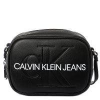 CALVIN KLEIN JEANS K60K605524 черный