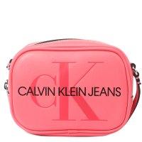 CALVIN KLEIN JEANS K60K605524 розовый