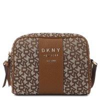 DKNY R91EFA77 коричневый