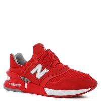 NEW BALANCE MS997 красный