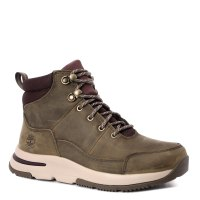 TIMBERLAND Mabel Town WP Hiker темно-зеленый