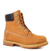 TIMBERLAND 6 Inch Premium Boot желто-коричневый