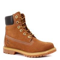 TIMBERLAND 6 Inch Premium Boot светло-коричневый