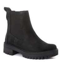 TIMBERLAND Courmayeur Valley Chelsea черный