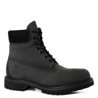 TIMBERLAND 6 Inch Premium Boot темно-серый