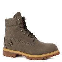 TIMBERLAND 6 Inch Premium Boot зелено-серый