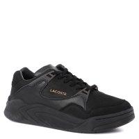 LACOSTE SMA0050 COURT SLAM 419 1 черный