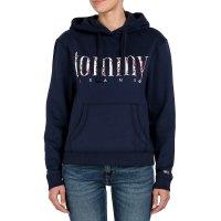 TOMMY JEANS DW0DW06783 темно-синий