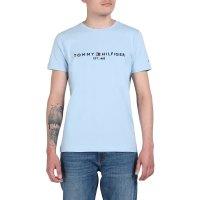 TOMMY HILFIGER MW0MW11465 голубой