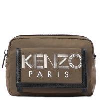 KENZO SF218 темно-зеленый