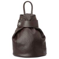 DIVA`S BAG S6933 темно-коричневый