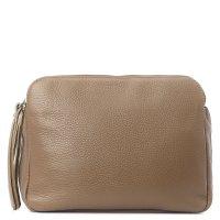 DIVA`S BAG TR152 серо-коричневый