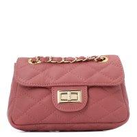 DIVA`S BAG 2924-VALENTINA P. темно-розовый