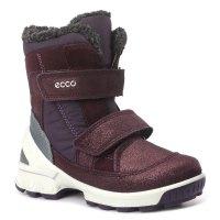 ECCO 753581 фиолетовый