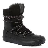 ECCO 450153 черный