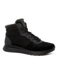 ECCO 836183 черный