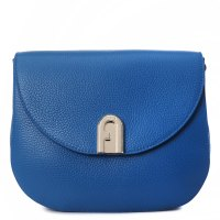FURLA FURLA SLEEK S CROSSBODY синий